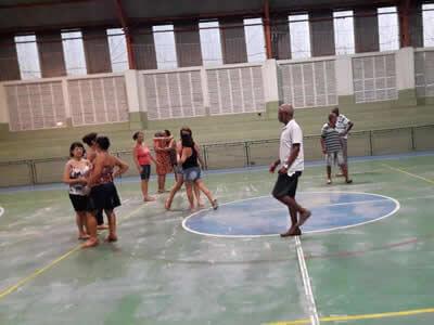 Aula de Dança em Pindamonhangaba