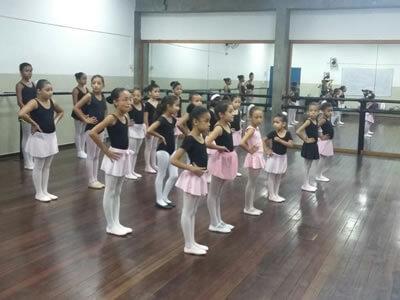 Aula de Dança em Suzano SP